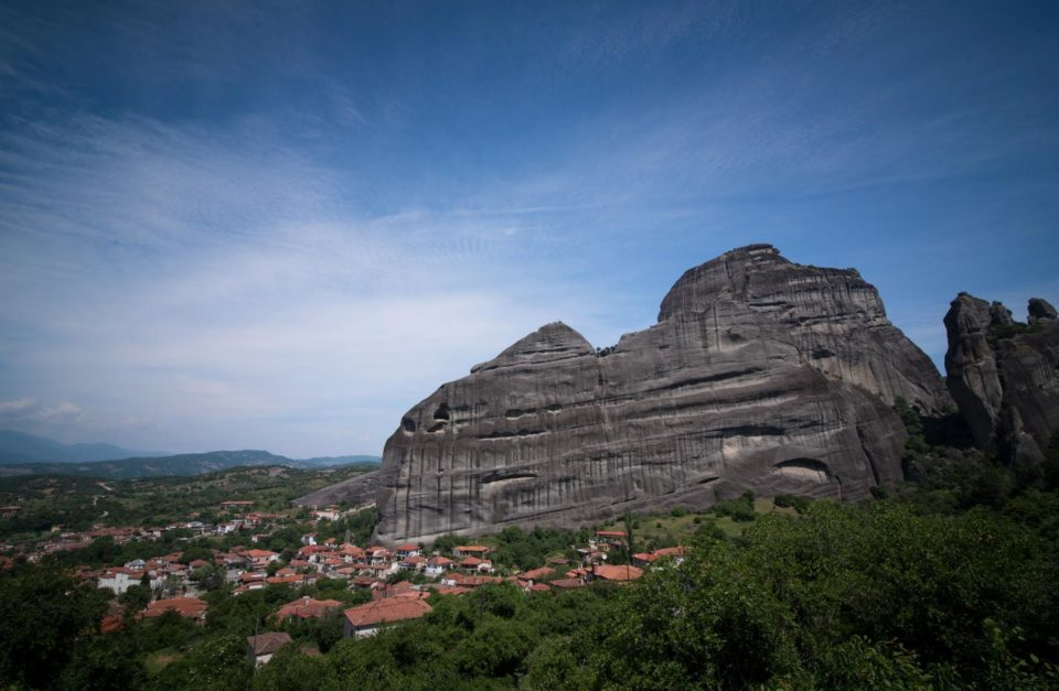 Epirus and Meteora leisure & bike tour