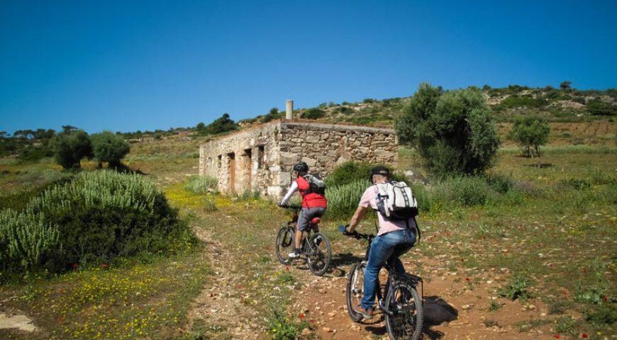 Lavrio cycling