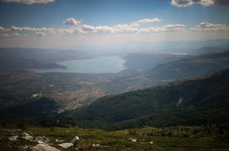 Explore West Macedonia by bike